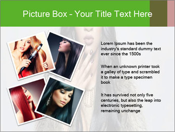 0000077414 PowerPoint Templates - Slide 23