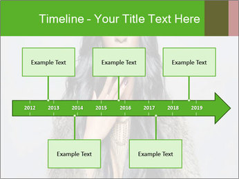 0000077414 PowerPoint Template - Slide 28