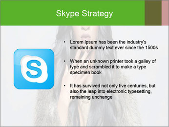 0000077414 PowerPoint Template - Slide 8