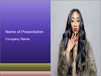 0000077415 PowerPoint Templates - Slide 1