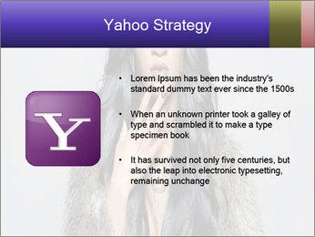 0000077415 PowerPoint Templates - Slide 11