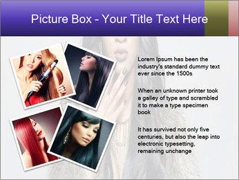 0000077415 PowerPoint Templates - Slide 23