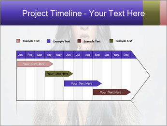 0000077415 PowerPoint Templates - Slide 25