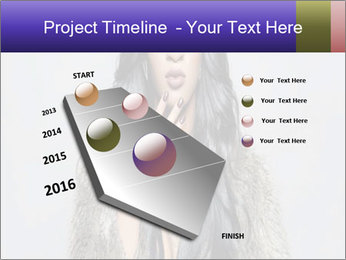 0000077415 PowerPoint Templates - Slide 26