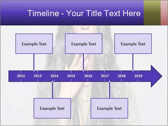 0000077415 PowerPoint Templates - Slide 28