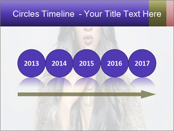 0000077415 PowerPoint Templates - Slide 29