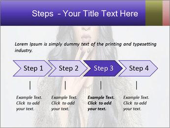0000077415 PowerPoint Templates - Slide 4