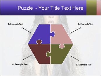 0000077415 PowerPoint Templates - Slide 40