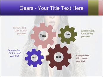 0000077415 PowerPoint Templates - Slide 47
