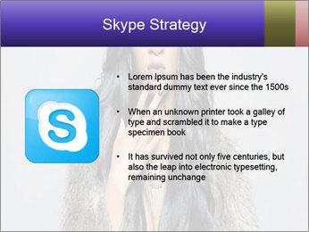 0000077415 PowerPoint Template - Slide 8