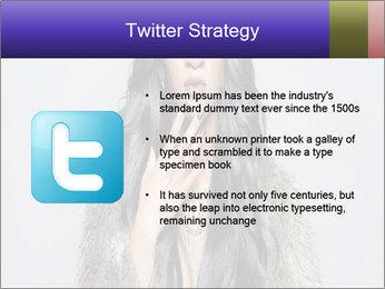 0000077415 PowerPoint Templates - Slide 9
