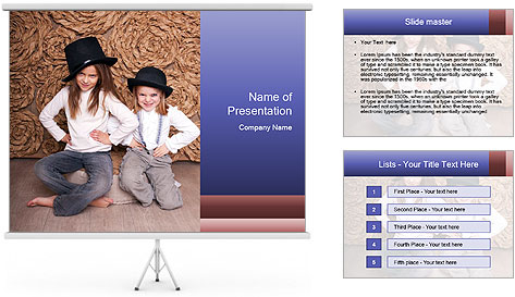 0000077417 PowerPoint Template