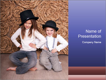 0000077417 PowerPoint Template - Slide 1
