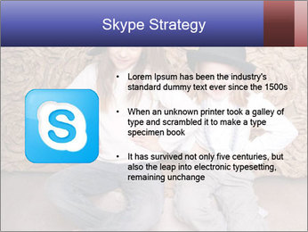 0000077417 PowerPoint Template - Slide 8
