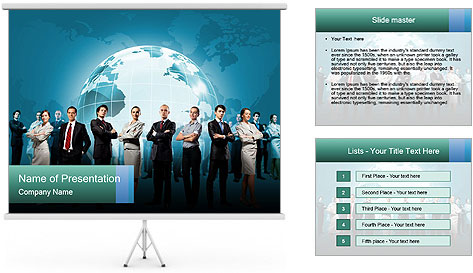 0000077418 PowerPoint Template