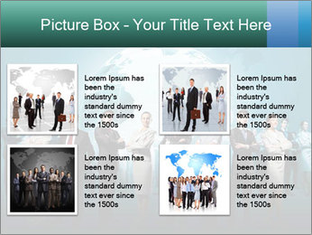 0000077418 PowerPoint Template - Slide 14