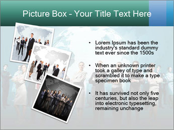 0000077418 PowerPoint Template - Slide 17