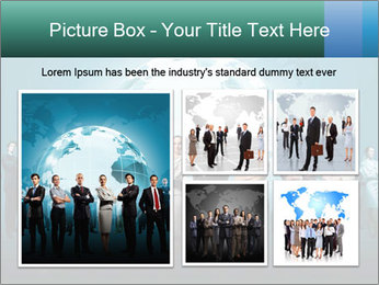 0000077418 PowerPoint Template - Slide 19