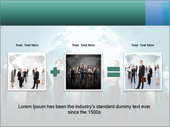 0000077418 PowerPoint Template - Slide 22