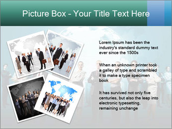0000077418 PowerPoint Template - Slide 23