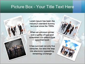 0000077418 PowerPoint Template - Slide 24