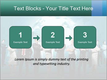 0000077418 PowerPoint Template - Slide 71