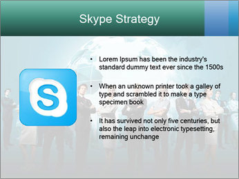 0000077418 PowerPoint Template - Slide 8