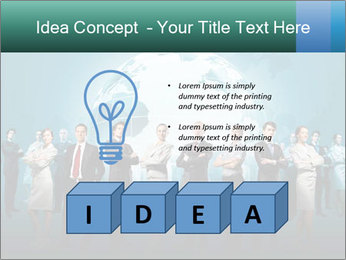 0000077418 PowerPoint Template - Slide 80