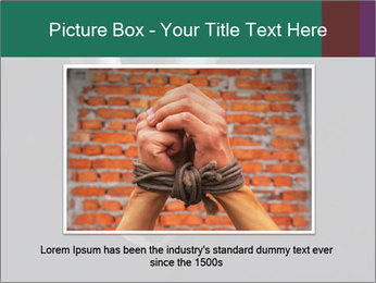 0000077419 PowerPoint Template - Slide 16