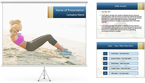 0000077420 PowerPoint Template
