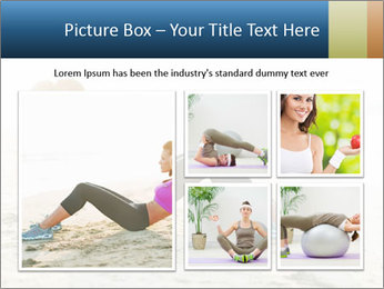 0000077420 PowerPoint Template - Slide 19