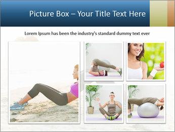 0000077420 PowerPoint Templates - Slide 19