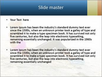 0000077420 PowerPoint Templates - Slide 2