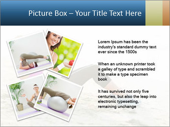 0000077420 PowerPoint Template - Slide 23