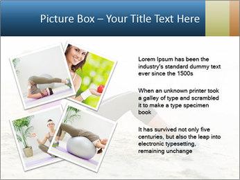 0000077420 PowerPoint Templates - Slide 23