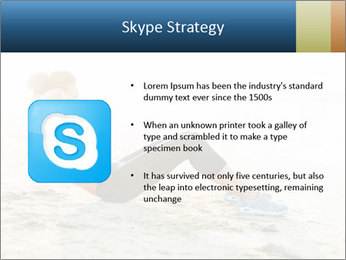 0000077420 PowerPoint Template - Slide 8
