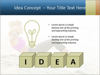 0000077420 PowerPoint Template - Slide 80