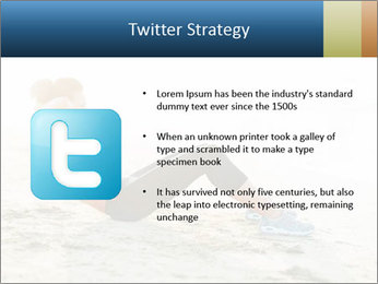 0000077420 PowerPoint Template - Slide 9