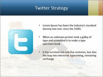 0000077420 PowerPoint Templates - Slide 9