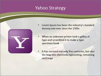 0000077422 PowerPoint Templates - Slide 11