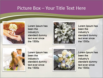 0000077422 PowerPoint Templates - Slide 14