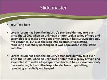 0000077422 PowerPoint Templates - Slide 2