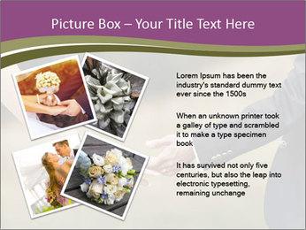 0000077422 PowerPoint Templates - Slide 23