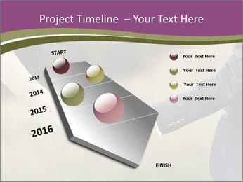 0000077422 PowerPoint Templates - Slide 26