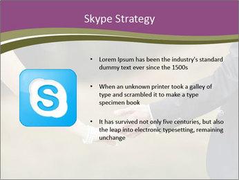 0000077422 PowerPoint Templates - Slide 8