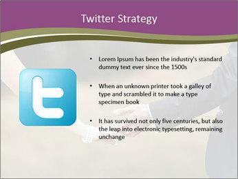 0000077422 PowerPoint Templates - Slide 9