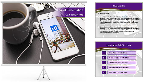 0000077423 PowerPoint Template