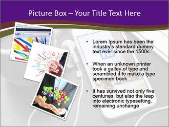 0000077423 PowerPoint Template - Slide 17