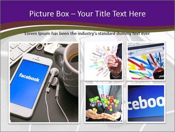 0000077423 PowerPoint Template - Slide 19