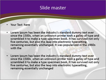 0000077423 PowerPoint Template - Slide 2
